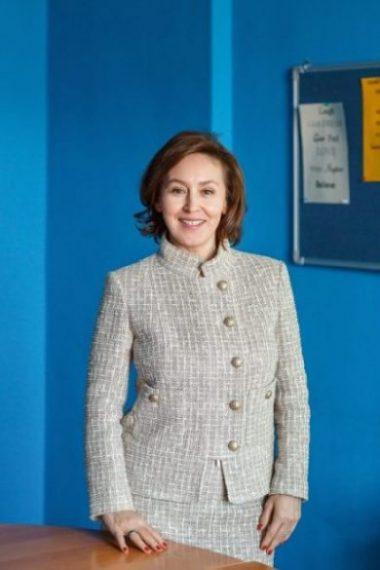 Faina Maganova Director